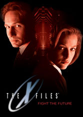 The Making of 'The X Files: Fight the Future'