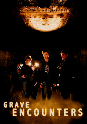 Grave Encounters