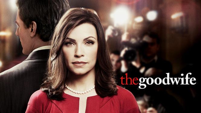 tvshows politicians wife cast