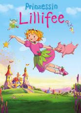 Tanz mit Prinzessin Lillifee!