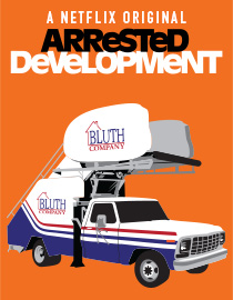ARRESTED DEVELOPMENT, Season 4, via Netflix.com