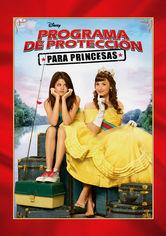 Programa de protecci�n para princesas