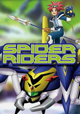 Spider Riders