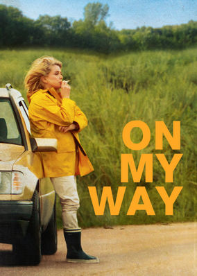 Netflix Box Art for On My Way