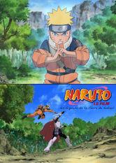 Naruto le film : la légende de la pierre de Guelel