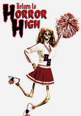 Return to Horror High on Netflix-o-matic