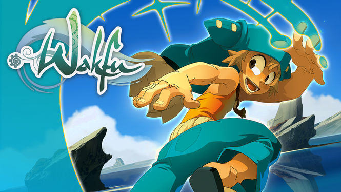 Netflix Box Art for Wakfu - Season 1