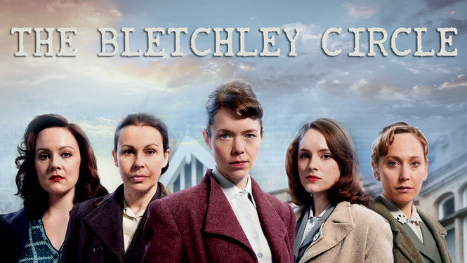 Netflix Box Art for Bletchley Circle - Series 2, The