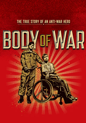 Posts by Channel 1 Networks. Body of War - Movie Poster. Hotshots Movie R