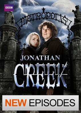 Jonathan Creek - Season 5