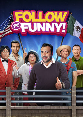 Follow the Funny! - Season 1