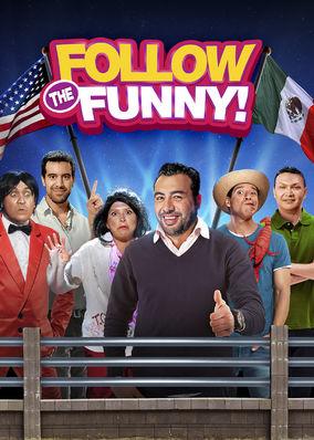 Follow the Funny! - Season 1