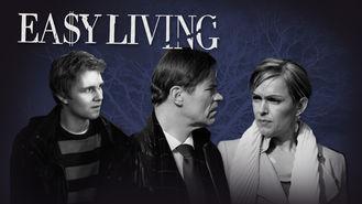 Netflix Box Art for Easy Living - Season 1