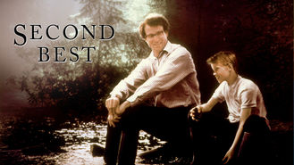 Is Second Best on Netflix?