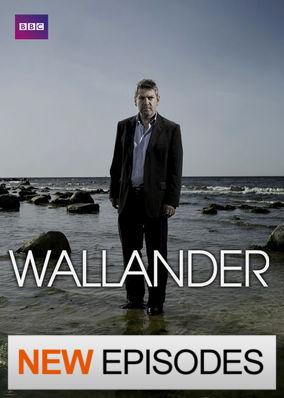Wallander - Series 1