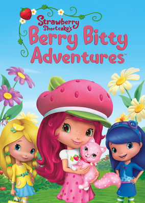 Strawberry Shortcake: Berry Bitty... - Season Hoe overleef je... de strandkoning?