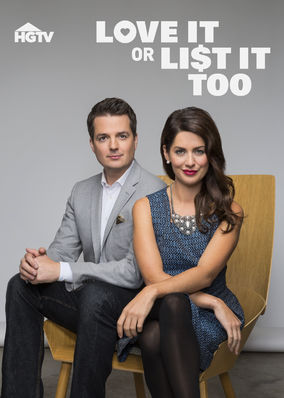 Love It or List It, Too - Season 1