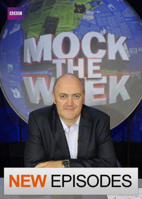 Mock the Week - Series 10