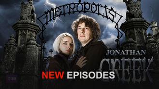 Netflix box art for Jonathan Creek - Season 5