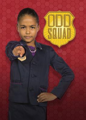 Odd Squad - Season 1