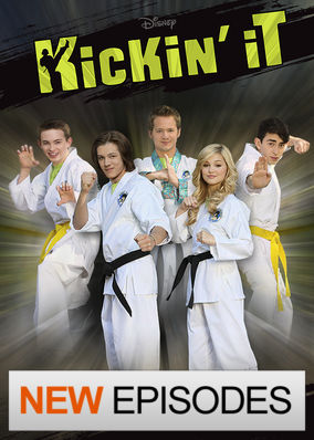 Kickin' It - Season 2