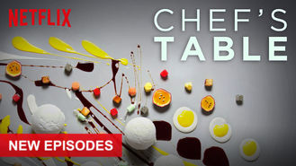Netflix Box Art for Chef's Table - son 2