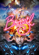 Netflix: Brazil | This dark comedy set in an Orwellian future follows a distracted civil servant who, through bureaucratic errors, is mistaken as an enemy of the state.