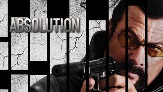 Netflix box art for Absolution