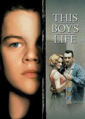 Netflix: This Boy's Life | In the 1950s, a divorced woman seeking a better life moves out West and remarries. But her son grows desperate to escape his abusive new stepfather.