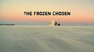 Netflix box art for The Frozen Chosen