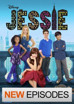 Jessie - Season 4