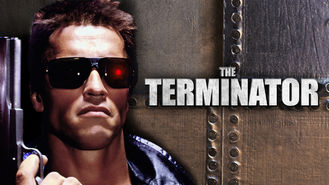 The Terminator (1984) on Netflix in the Netherlands