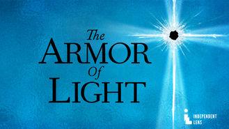 Netflix box art for The Armor of Light