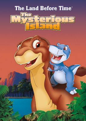 Land Before Time V, The
