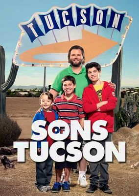 Sons of Tucson - Season 1