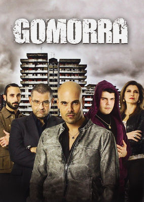 Gomorra -  La serie - Season 1