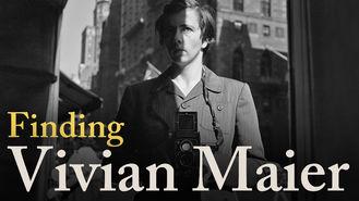 Is Finding Vivian Maier on Netflix?