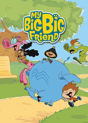 My Big Big Friend - Season 1