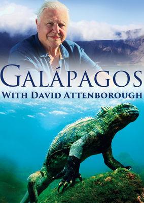 Galápagos with David Attenborough - Season 1