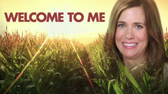 Netflix box art for Welcome to Me