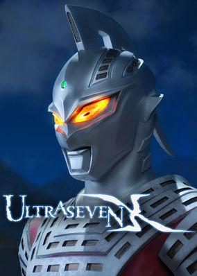 Ultraseven X - Season 1