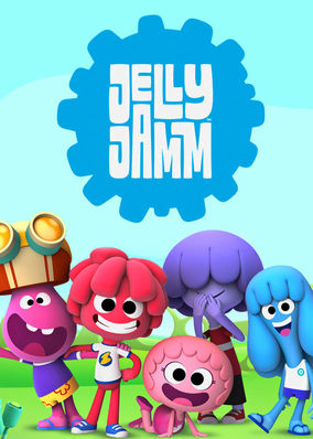 Jelly Jamm - Temporada 1