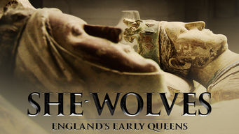 She-Wolves: England�s Early Queens