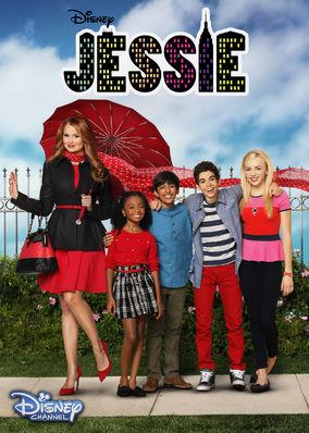 Jessie Netflix
