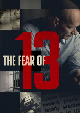 Fear of 13, The